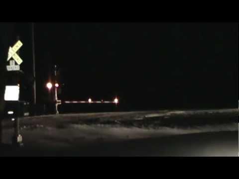 Canadian Pacific, Ethanol Train, Adrian, MI