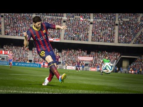 Fifa 15 - Come difendere con giocatori lenti