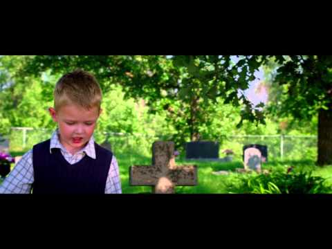Heaven Is For Real Movie Trailer