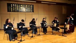 環保胡琴六重奏《新野蜂飛舞》