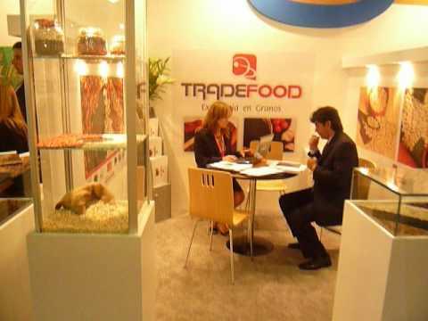 TRADE FOOD 2005 SRL GULFOOD 2010