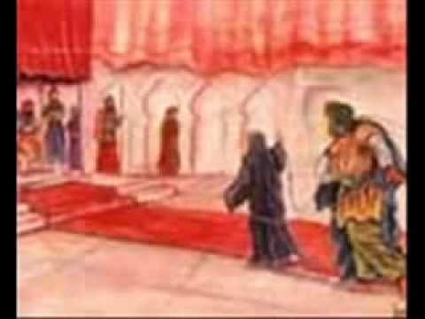 Ye Kis Shaheed Ka Lasha Phupi Latakta Hay - Old Urdu Noha About Hazrat Muslim Ibn Aqeel (as) video
