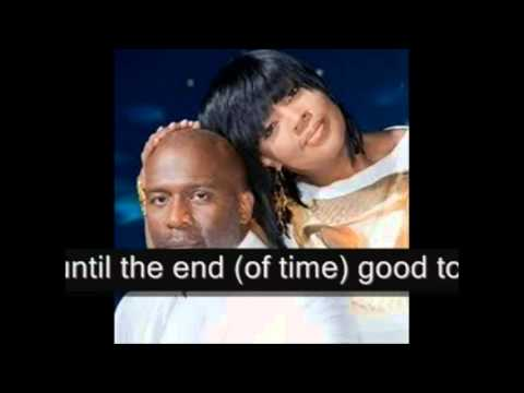 Bebe And Cece Winans - Close To You Lyrics video