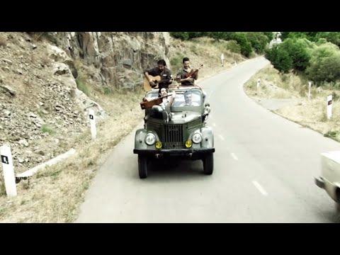ANOTHER STORY BAND and DAVID SEKHPEYAN - Դիմանկար (Portrait) OFFICIAL VIDEO#2013