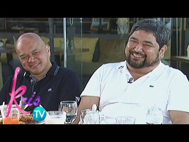 Kris TV: Long distance relationship
