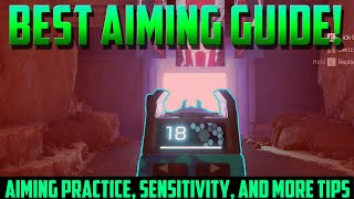 Ultimate Apex Legends Aiming Tips for Beginners