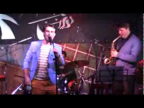 "Александр Постоленко в проекте ""АРТмосфера"" 09.11.2013"