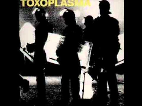 Toxoplasma - Teenage Frust