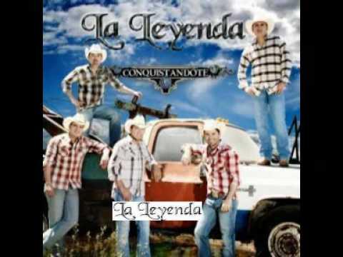 La Leyenda-Ay Amor