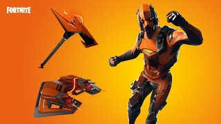 NEW! VERTEX SKIN SHOWCASED WITH 60 DANCE EMOTES! |🕹️Fortnite Trolls & Funny Moments #10
