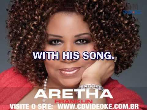 Aretha Franklin   Killing Me Softly