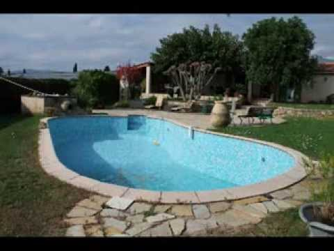 Fibre de verre sur carrelage piscine youtube for Piscine hors sol fibre de verre