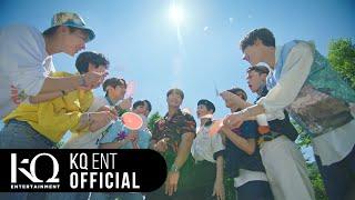 Kim Jong Kook(김종국) X ATEEZ(에이티즈) - '바다 보러 갈래?'  MV