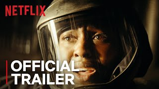 Nightflyers | Official Trailer [HD] | Netflix