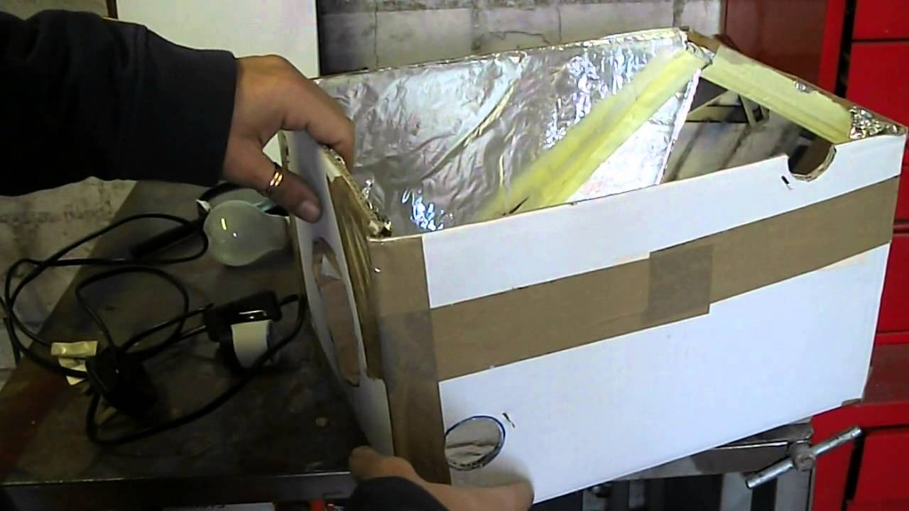Airbrush Tips How To Build A Cheap Image Projector Youtube