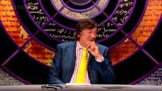 QI s08e03 Hoaxes Extended