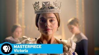 VICTORIA on MASTERPIECE | Season 2 | Official Trailer | PBS