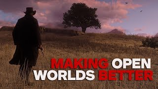 (6.12 MB) How Rockstar Is Making Its Open Worlds Even Better Mp3