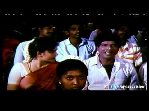 Chinna Thambi Movie Goundamani Comedy 8