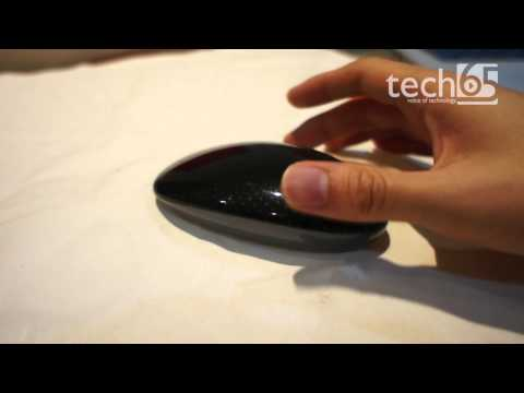 Gear65 #122 - Logitech Touch Mouse M600