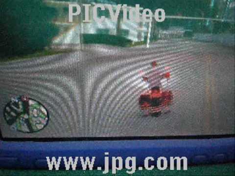 MISTERIOS DE GTA VICE CITY PARA PSP PARTE 1