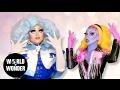 M.U.G. with Kim Chi & Vander Von Odd - Fav Eye Makeup from RuPaul's Drag Race