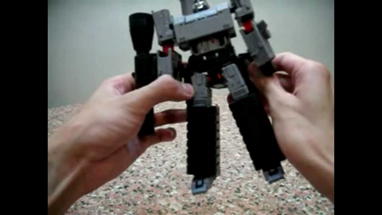 Hegemon Megatron Review Megatron Review