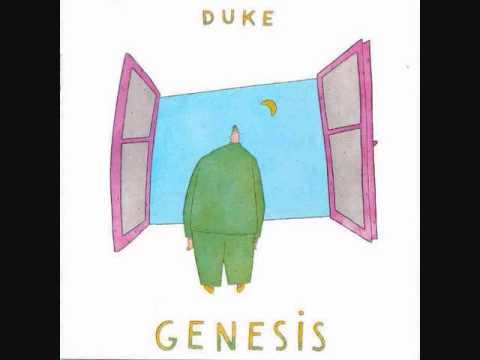 Genesis - Alone Tonight