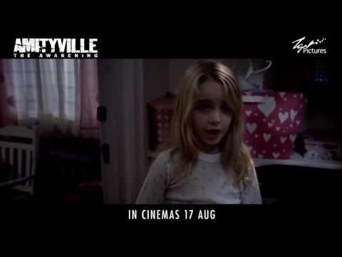 Amityville 30sec Trailer - In Cinemas 17 August 2017 streaming vf