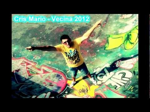Sonerie telefon » Cris Mario – Vecina 2012 (Radio Edit)