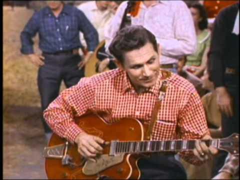 Chet Atkins - Arkansas Traveler