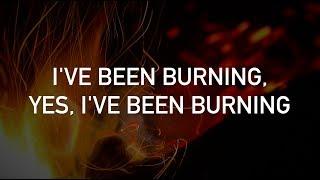Sam Smith - Burning (live acoustic, with lyrics)