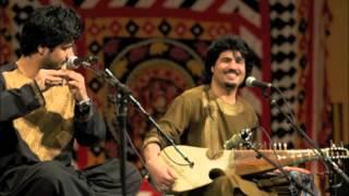 Homayoun Sakhi - Maida Maida