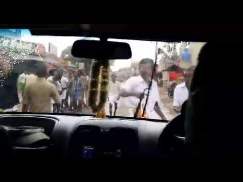 Actor Suraj Venjarammodu and team attacked in Tamil nadu after...