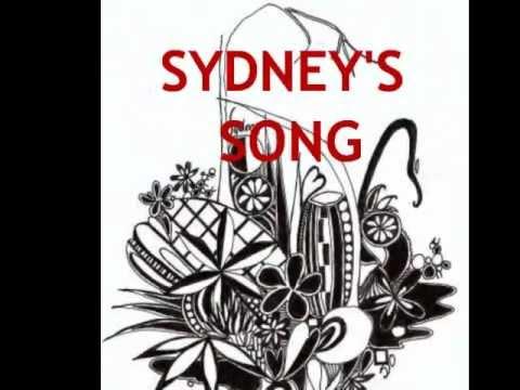 SYDNEY'S SONG BOOK TRAILER
