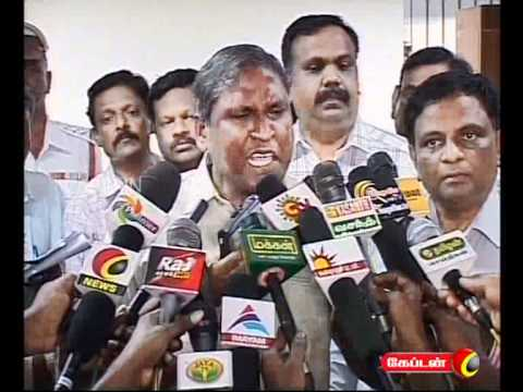 captain TV 29 09 2011 7 am News Part 1