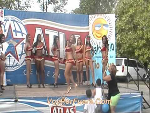 Bikini Hot 2011 -- Panamá