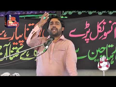 Zakir Najaf Abbas Bosal | 30 May 2019 | Lond Pur Gujrat | Raza Production
