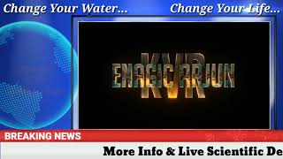 Kangen Alkaline Ionized Water Practical Test -pH.mp4