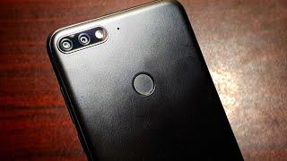 Is Huawei Y7 Prime 2018 the best midrange phone??? REVIEW!!!