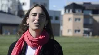 Campaña Institucional INVAP - Catalina Salvati