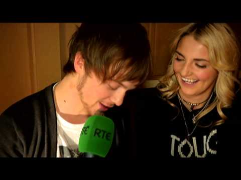 """r5 interview dating Sanders was a bit open in terms of discussing their relationship in an interview with fox news, gushed about lynch and their time together """"i'm the guy that dates the hot famous girl."""