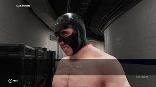 WWE 2K18: Quick Look