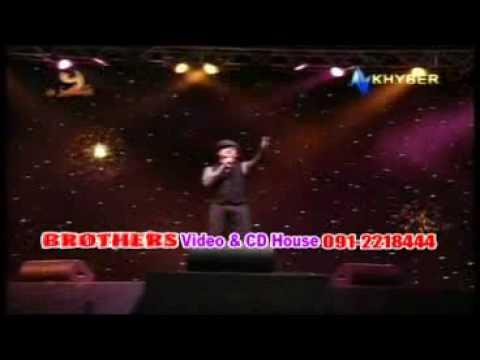 RAHEEM SHAH - PEHLE TO KABHI KABHI GHUM THA - ON STAGE- Dubai...