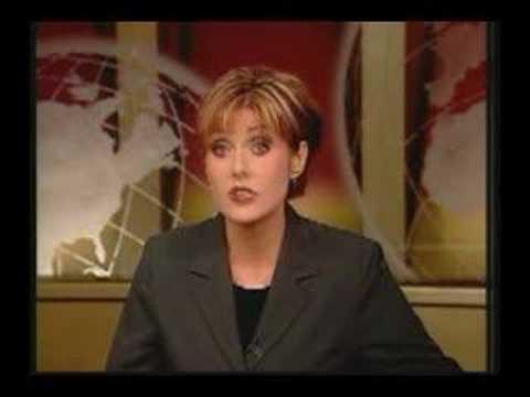 news anchor - (Blooper) Edit