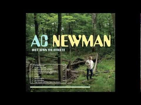 AC Newman -