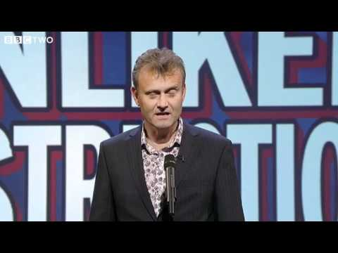 Unlikely Instructions - Mock The Week  - Series 10, Episode 11 - BBC Two
