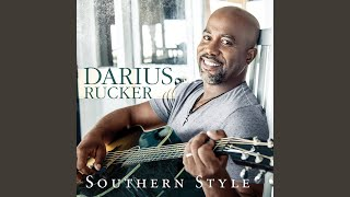 Darius Rucker Baby I'm Right