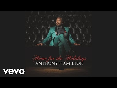 Anthony Hamilton - The Christmas Song (Audio) ft. Chaka Khan