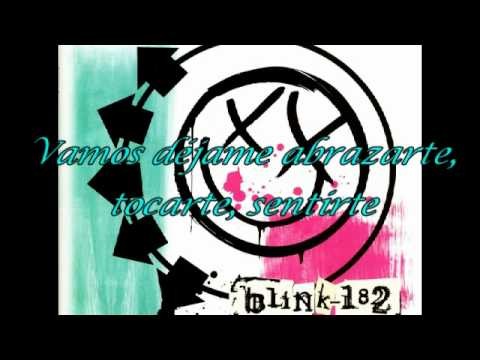 Blink 182 - Always (Traducida)